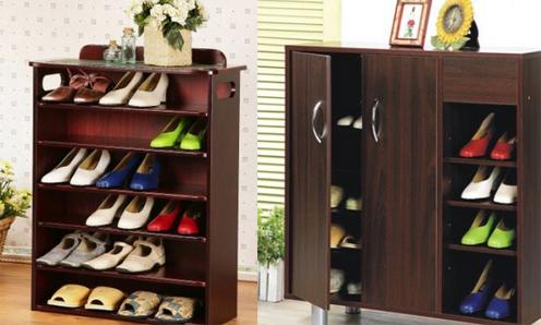 Bài trí tủ giày dép theo phong thủy - VnExpress iOne