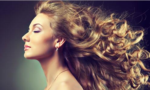 Mái tóc phán tính cách, sức khỏe, giàu nghèo - VnExpress iOne