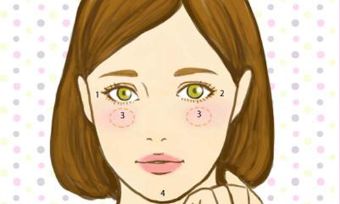 Vị trí nốt ruồi nói lên sự may mắn trong tình yêu của bạn - VnExpress iOne