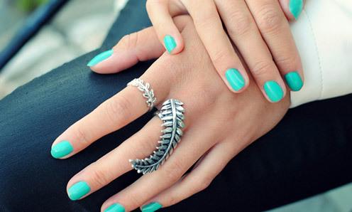 Bật mí ý nghĩa các ngón tay khi đeo nhẫn - VnExpress iOne