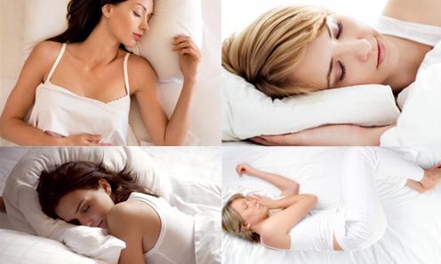 Tư thế ngủ tiết lộ điều khao khát trong tình yêu của bạn - VnExpress iOne