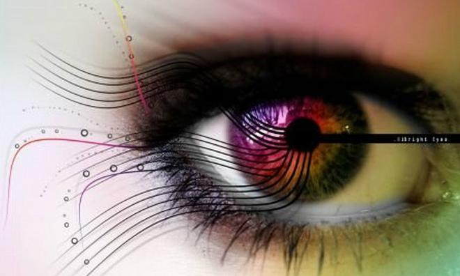 Nhìn mí mắt phán chuyện tình yêu - VnExpress iOne