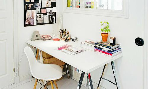 Ba vật trang trí không nên đặt trên bàn học hoặc bàn làm việc - VnExpress iOne
