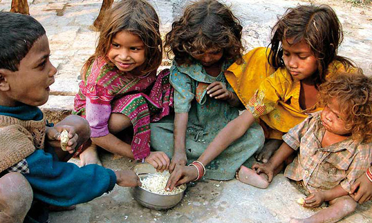 Bạn sẽ làm gì khi rơi vào cảnh nghèo khó túng quẫn - VnExpress iOne