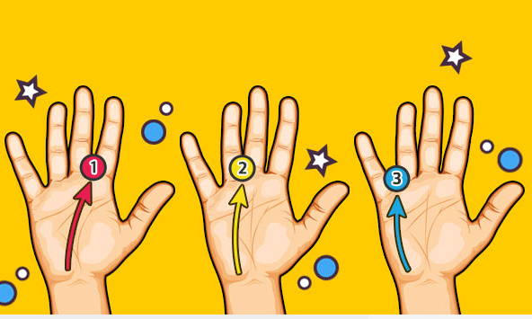 Bói vui: Xem đường Tài vận nói gì về mức độ thành công trong tương lai của bạn - VnExpress iOne