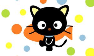 'Mục sở thị' quán Con Mèo đen