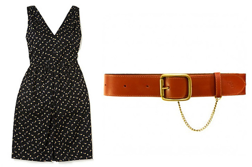 dây nịt, Cách Mix đồ thời trang với dây nịt nữ và 5 lời khuyên bạn cần biết!!
