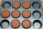 Cách làm bánh kem cupcake cho giáng sinh 5