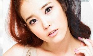IU phủ nhận hẹn hò với Woo Young