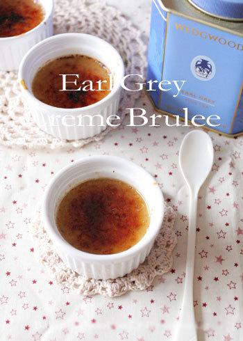 Cách làm kem Earl Grey ngon tuyệt 11