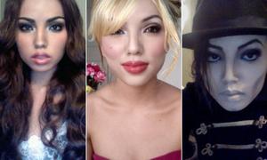 Gặp 'ảo thuật gia' make up khéo hơn cả Michelle Phan