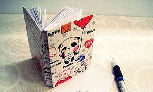 Tự chế notebook với 7 bước siêu gọn nhẹ