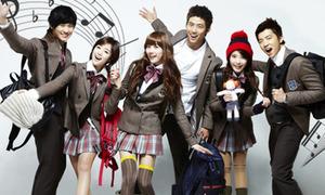 'Dream High 2' sẽ khủng hơn nhờ 'hàng hot' của SME