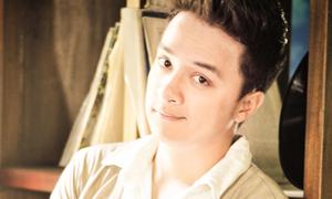Cao Thái Sơn: 'MV của tôi hay và đáng được khen ngợi'
