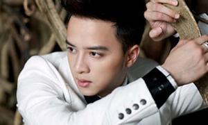 Cao Thái Sơn: 'Tôi sẵn sàng bày tỏ nếu là gay'