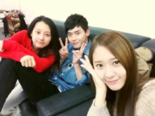 Kim Ji Won And Lee Jong Suk 111201142440-298-799-312596-