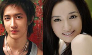 Rộ tin Han Kyung chuẩn bị cưới Giang Khải Đồng