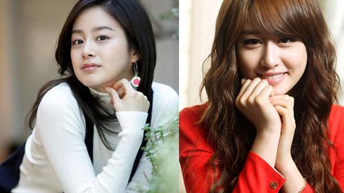 Kim Tae Hee Ji Yeon kim-886833-1371184845 500x0