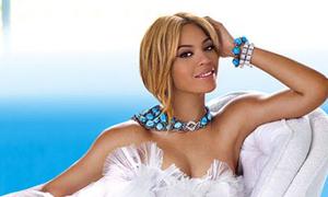 Beyonce Knowles đẹp nhất thế giới