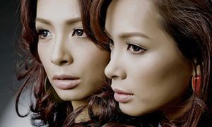 Những cặp song sinh nổi tiếng showbiz Việt