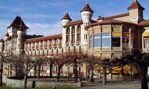 Đại học quản trị khách sạn du lịch Thụy Sĩ - SHMS