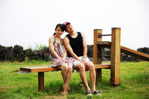 Những điều nên tránh khi mới yêu