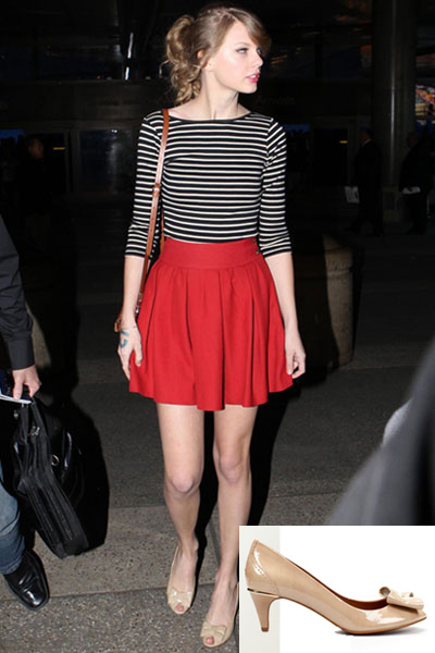 ff-taylor-swift-zara-outfit-red-skirt-bo