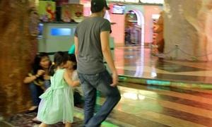 Thực hư 'nghi án' Cao Thái Sơn có con