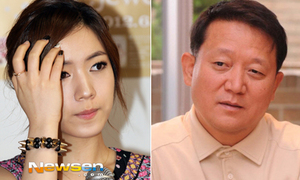 Quản lí T-ara: 'Hwayoung rơi nước mắt đến công ty xin lỗi'