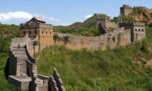 10 bức tường thành nổi tiếng thế giới