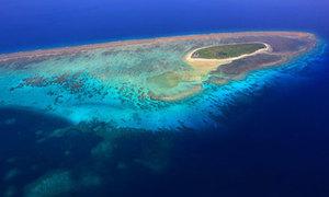 Ngỡ ngàng quần đảo Hoàng Sa đẹp như thiên đường