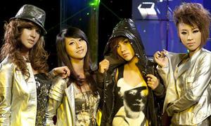 4 nhóm nhảy cover Kpop đình đám teen Việt