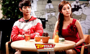 Dàn sao 'To the beautiful You' tưng bừng hát karaoke