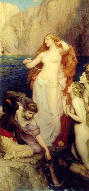 1-greece-mythology--glory-of-aphrodite-5