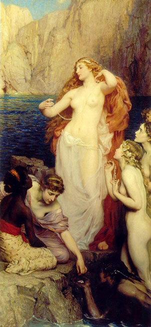 1-greece-mythology--glory-of-aphrodite-5