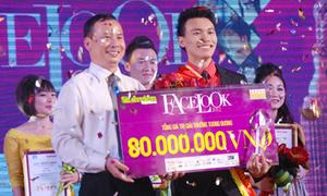 Lộ diện chủ nhân giải thưởng 80 triệu của Facelook 2012
