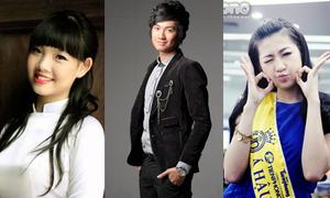 THPT Kim Liên: Trường của Á hậu, hot boy, hot girl