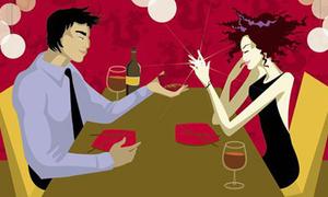 5 điều con trai ghét nhất khi hẹn hò