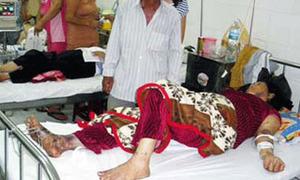 Học sinh tử vong vì bị rắn cắn