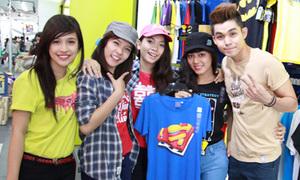 Jun 365 trổ tài stylist cho thí sinh Miss Teen