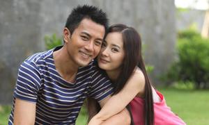Tình yêu nở rộ làng giải trí Hoa ngữ 2012