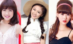 Top hot girls học hành sáng láng nhất 2012