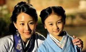Những nhân vật 'càng lớn càng xinh' trong phim Hoa ngữ