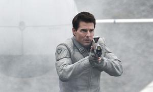 'Oblivion' - Bom tấn hành động mới của Tom Cruise