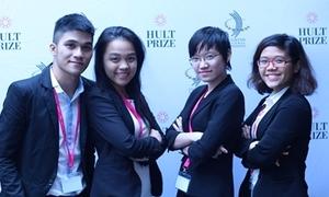 Giải thưởng kinh tế châu Á vinh danh Ngoại thương