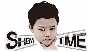 'Psy nhí' tung MV 'thác loạn' trong quán bar