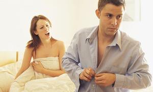 Yêu 2 lần/tuần đã hết tinh trùng?