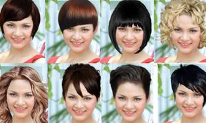 Mách nhỏ cho teengirl muốn thử tóc giống sao Hollywood