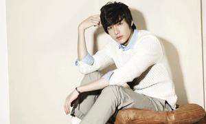 Lee Min Ho ra album đầu tay