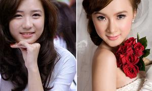 Angela Phương Trinh xin lỗi vì chưa thi tốt nghiệp cấp 3